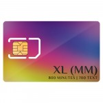 XL (MM) Wireless Plan