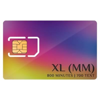 XL (MM)