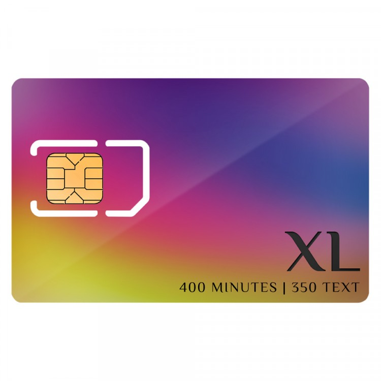 XL Wireless Plan
